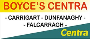 Boyces-Centra-Donegal