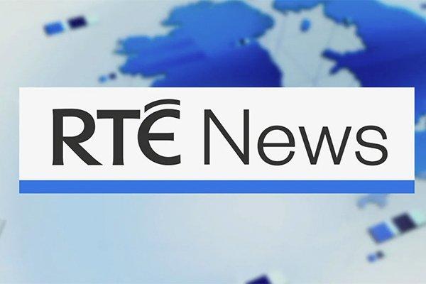 RTE News November 2019