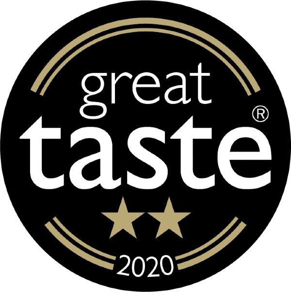 Great Taste Awards 2 Star Logo