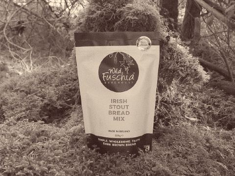 Stout Bread Mix in Donegal