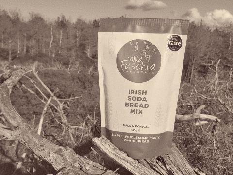 Soda Bread Pack in Donegal